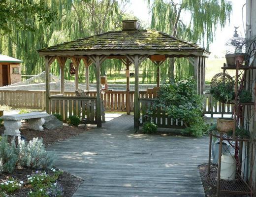 Mantener tu terraza y jardín siempre impecables