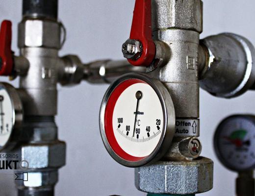 Cómo ahorrar gas mejor que electricidad