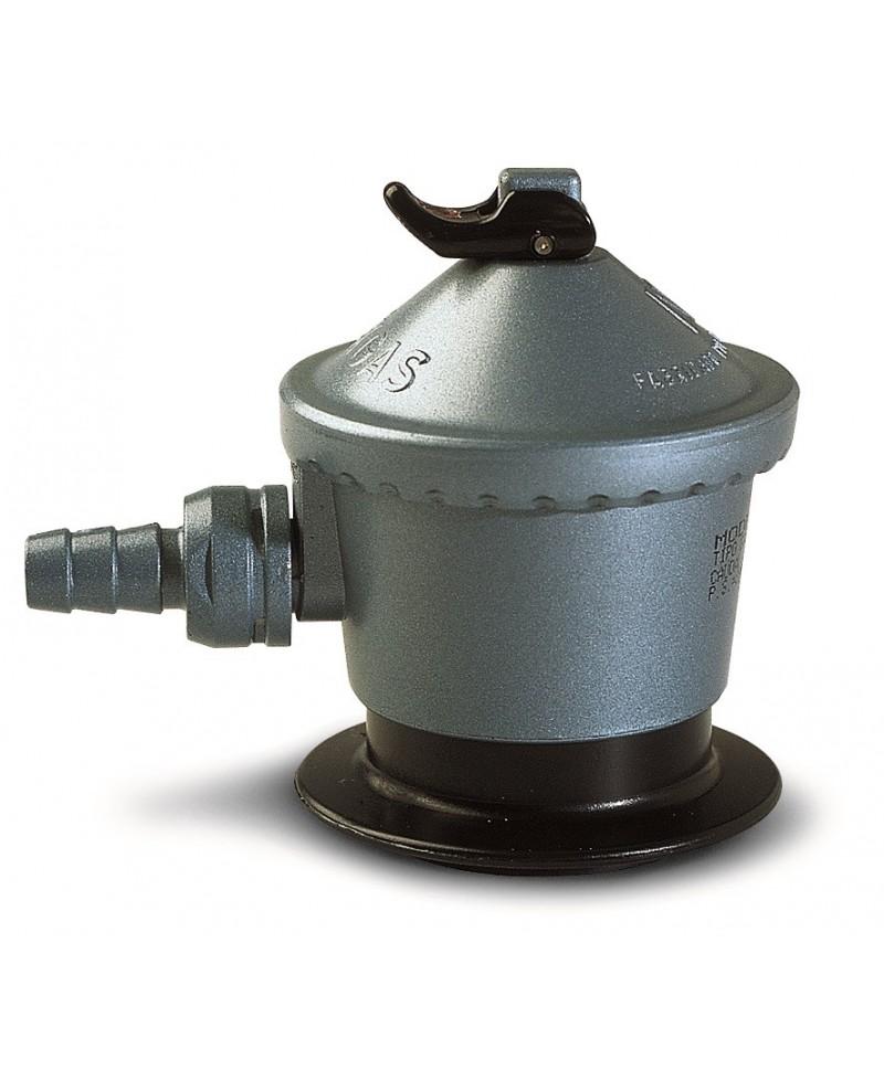 válvula seguridad gas